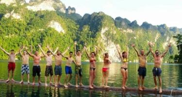 Тайская страховая комиссия вводит принудительную страховку для туристов.