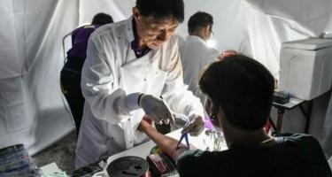 Тайские врачи: Сдайте тест на ВИЧ и получите эффективную терапию.